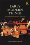Early Modern Things