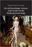 Occult Knowledge, Science and Gender