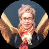 Tiffany Werth, UC Davis 2018