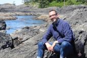 David Coley, UBC 2019