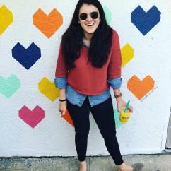 Courtney Barajas